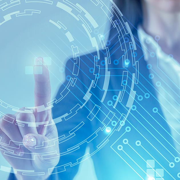 Programma Informatievoorziening: samen slimmer met data