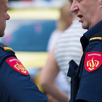 Onderzoek rechtspositie brandweervrijwilligers