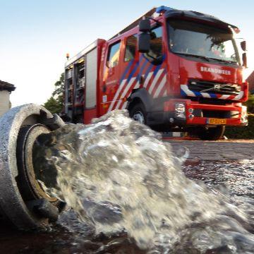 Brandweerkerndata 2018: nulmeting met jaarlijkse herhaling
