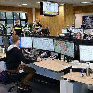 Politie krijgt nieuwe taak in beheer meldkamers