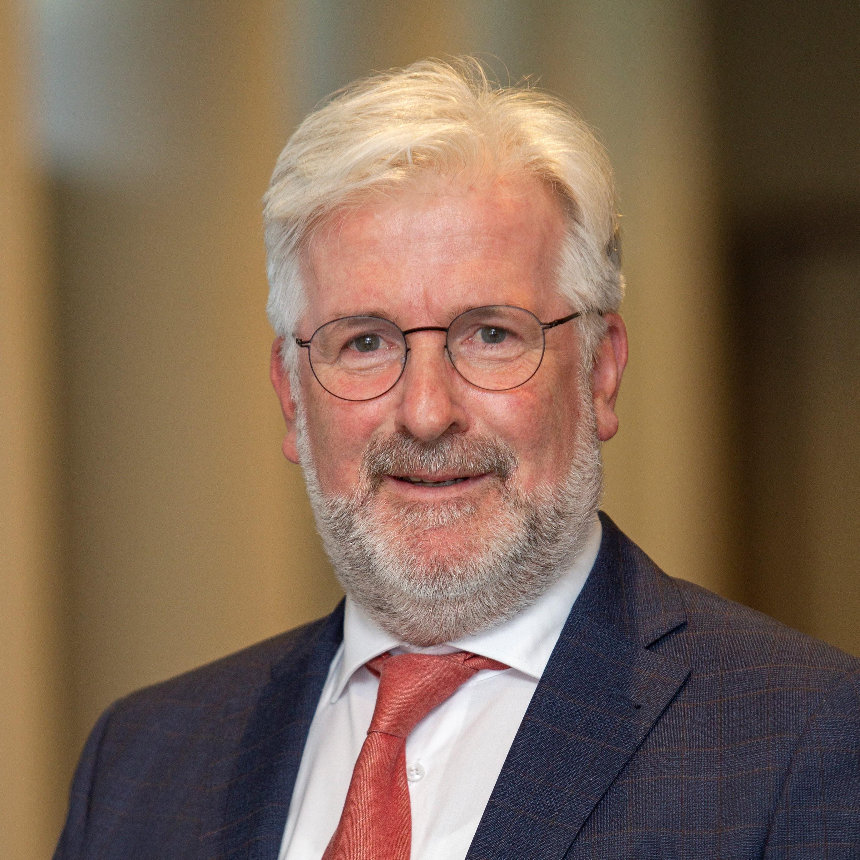 Burgemeester Merrienboer - Zeeland - tbv website VB